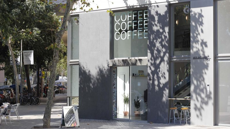 5 Places for Great Third Wave Coffee in Barcelona