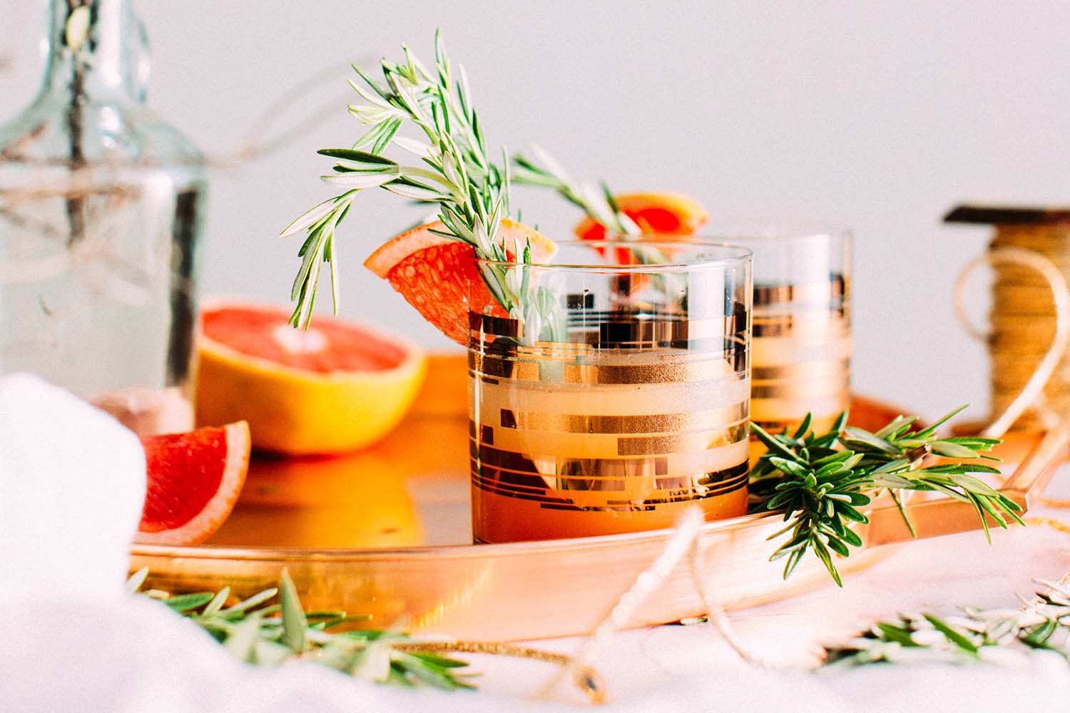 Avoiding Cocktail Disappointment During the Festive Season
