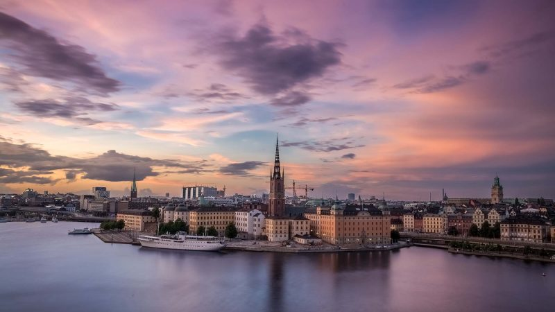 The Best Scandinavian City Breaks